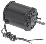 product image-Blower Motor 73R0012
