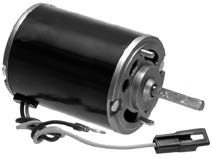 image of truck part Blower-Motor 73R0402