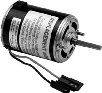 product image Blower-Motor-73R0462