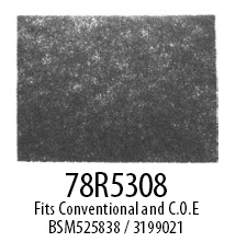 product image-Recirc Filter 78R5308