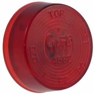 Clearance & Marker Lights