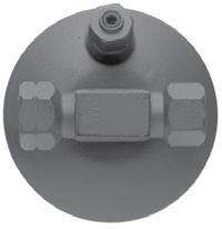 Product image Red Dot 74R3450 receiver drier top view