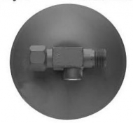 Product Image Red Dot 74R4207 top view