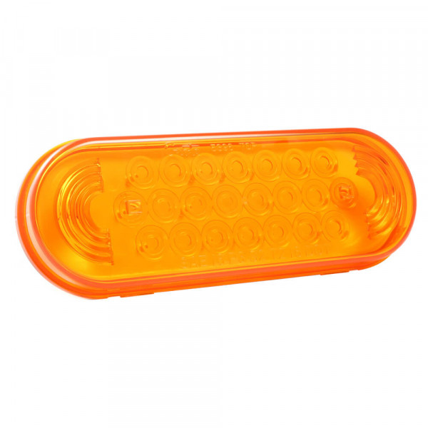 Product image yellow strobe light