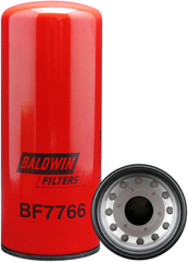 Baldwin BF7656 Fuel Filter - Semi Truck Parts and Accessories