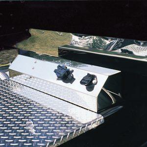 Trailer Service Box