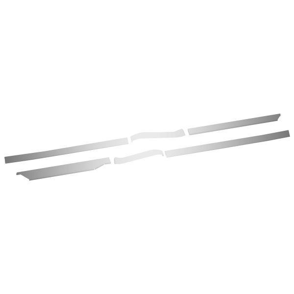 Product image Trux chrome sleeper and extension kit