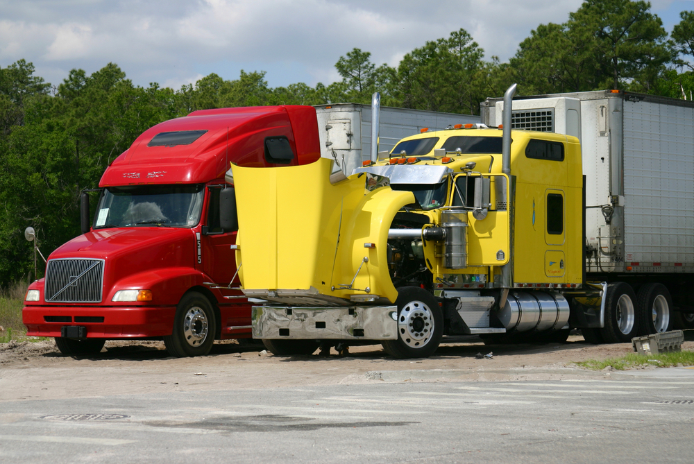 Top Maintenance Tips for Your Truck - Semi Truck Parts and