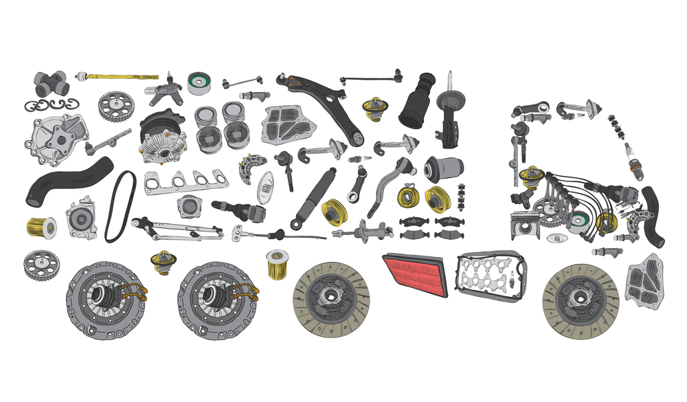 Top Reasons Why You Should Purchase Aftermarket Truck Parts