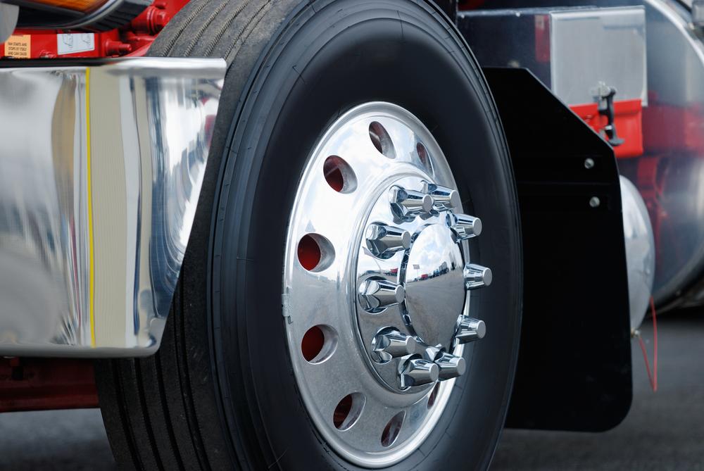 truck rims