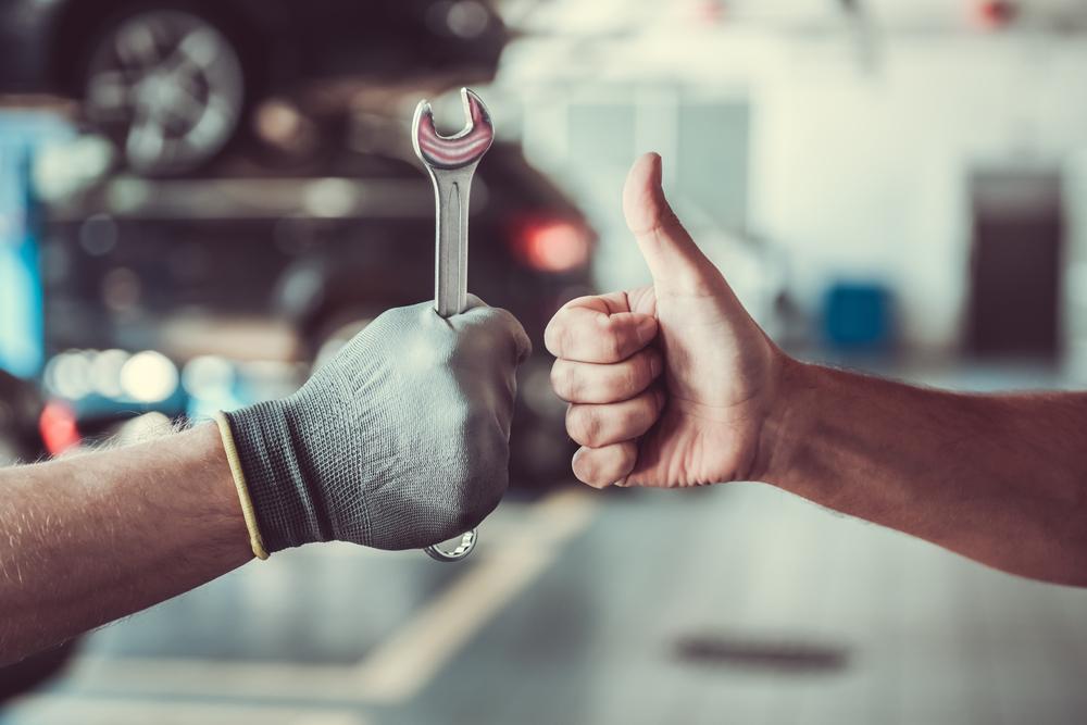 truck part customer satisfaction