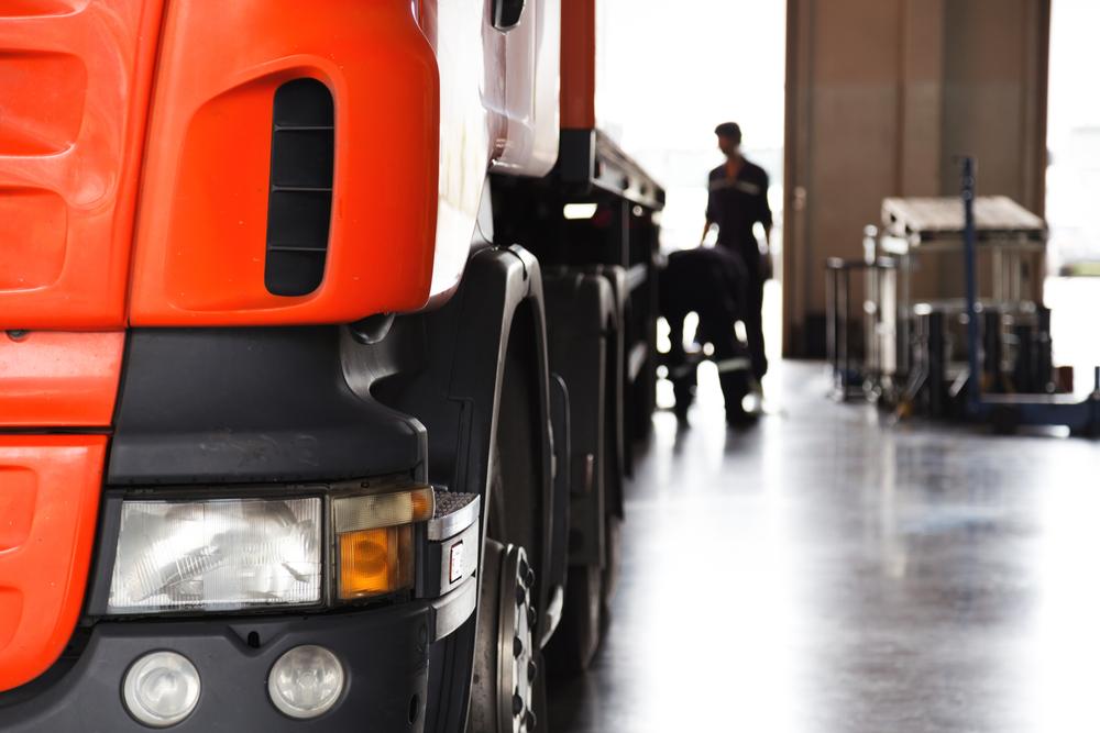 ordering truck parts online