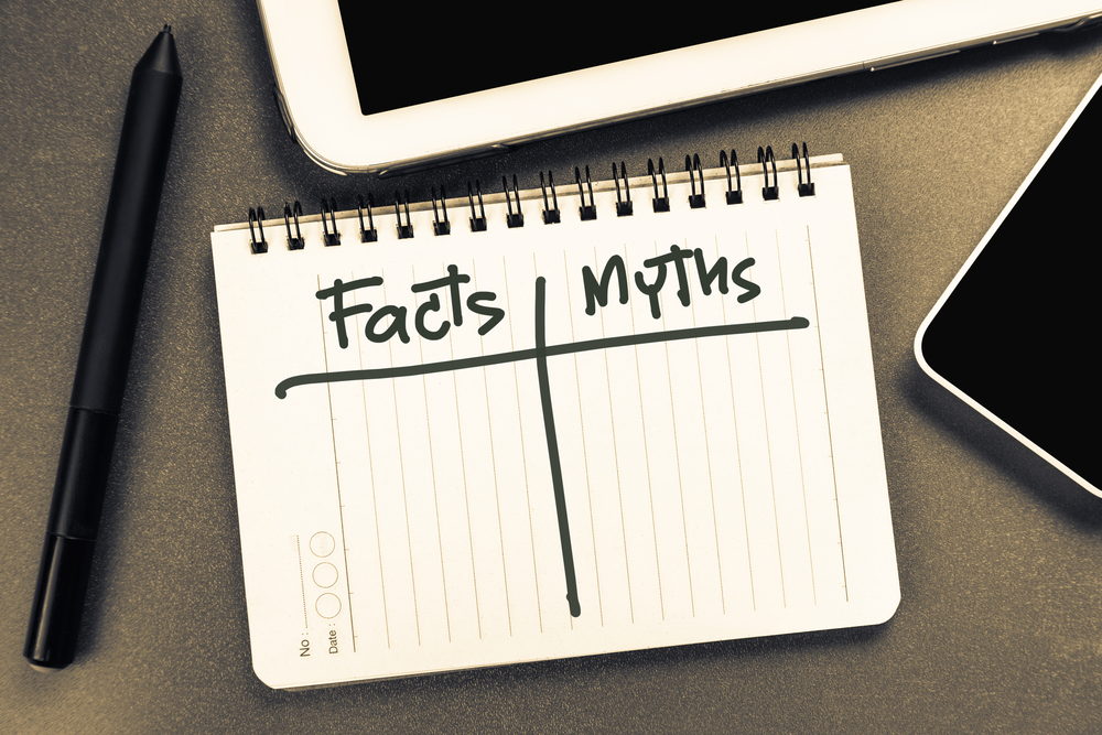 facts v myths