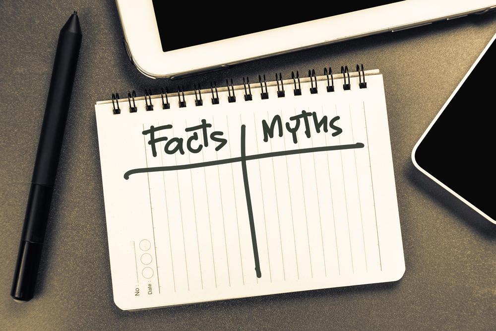 facts v myths